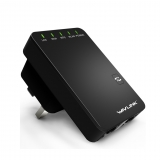 WiFi Repeater/AP