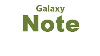 Galaxy Note Series